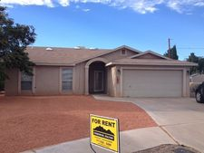 1062 Heather Cir, Las Cruces, NM 88005