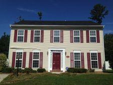 16642 Amherst Oak Ln, South Chesterfield, VA 23834