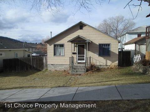 227 Lincoln St, Klamath Falls, OR 97601