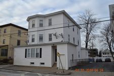 Benefit St, Pwtucket, RI 02860