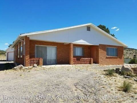 57 Truck By Pass Rd, Silver City, NM 88061
