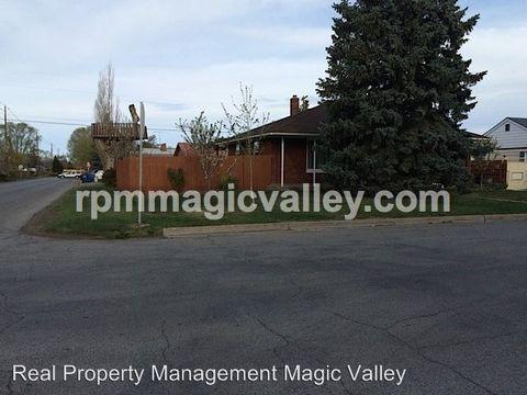 305 Pierce St, Twin Falls, ID 83301