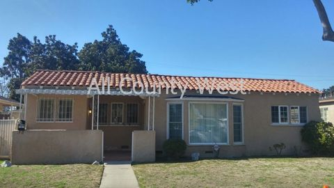 14909 S Frailey Ave, Compton, CA 90221
