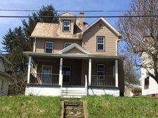 819 Butler Ave, New Castle, PA 16101