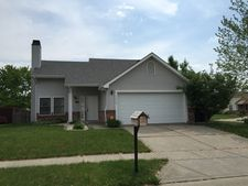 1619 N Park Hurst Dr, Indianapolis, IN 46229