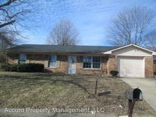 2704 Constellation Dr, Indianapolis, IN 46229