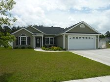 1033 Macala Dr, Conway, SC 29527