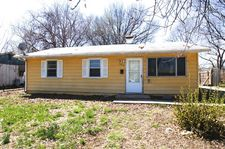 1063 Saint Margaret Dr, Cahokia, IL 62206