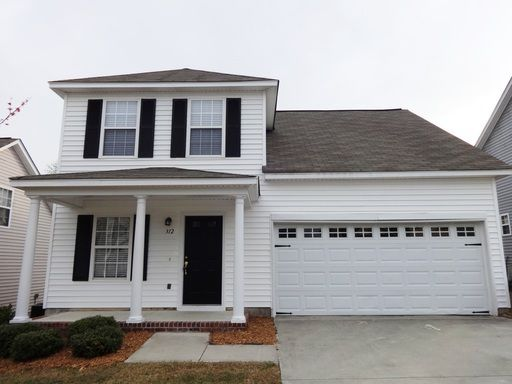 312 Denman Loop, Columbia, SC 29229