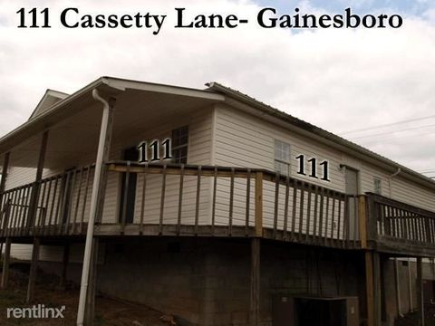 111 Cassetty Ln, Gainesboro, TN 38562