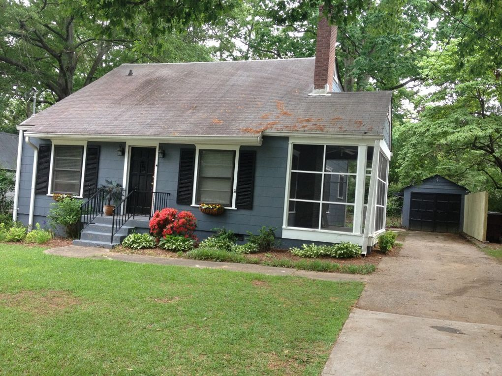 Homes For Sale By Owner College Park Ga