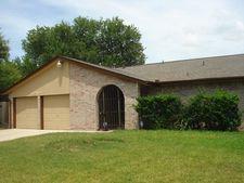15919 Willbriar Ln, Missouri City, TX 77489