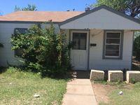 1223 N Manhattan St, Amarillo, TX 79107