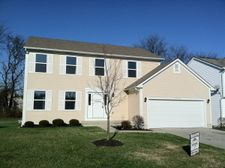 3589 Motts Place Ct, Canal Winchester, OH 43110