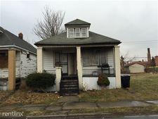 13511 Hasse St, Detroit, MI 48212