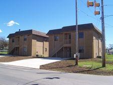 613 W Gilmer St Apt B, Ennis, TX 75119