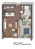 7710 Terrace Ave # 403, Middleton, WI 53562