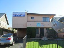 2730 Raymond Ave, Los Angeles, CA 90007