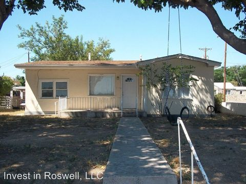 209 W 11th St, Roswell, NM 88201