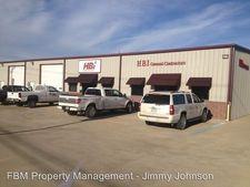 1604 N Kaufman St, Ennis, TX 75119