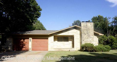 3658 N Payne St, Wichita, KS 67204