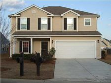 4011 Sanderson Ln, Summerville, SC 29483