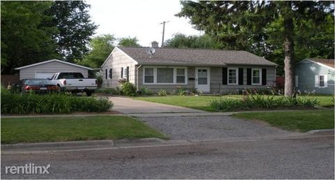 205 Booth Dr, Albion, MI 49224