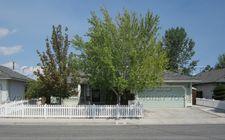 4098 Quinn Dr, Carson City, NV 89701