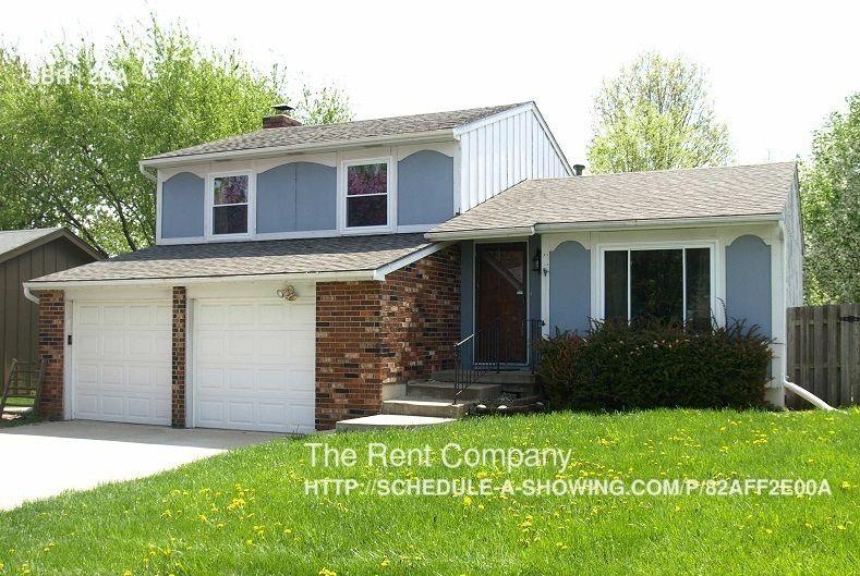 Rental Property Olathe Kansas