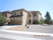 7924 Dragoon Rd Nw, Albuquerque, NM 87114