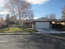 1505 E Robinson St, Carson City, NV 89701