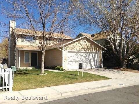 2439 Eastwood Dr, Carson City, NV 89701