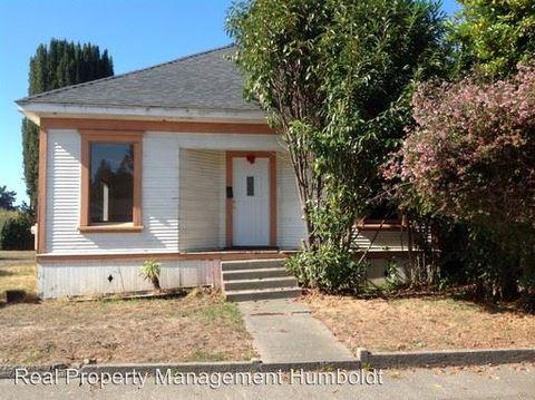 1916 Harrison Ave, Eureka, CA 95501