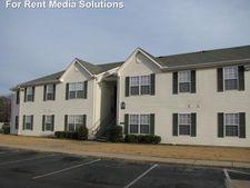 1101 S Avalon St, West Memphis, AR 72301