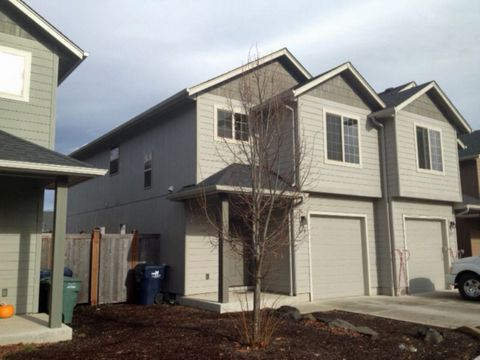 321 S 42nd, Springfield, OR 97478