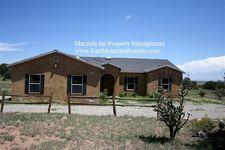 7 Majec Ct, Edgewood, NM 87015
