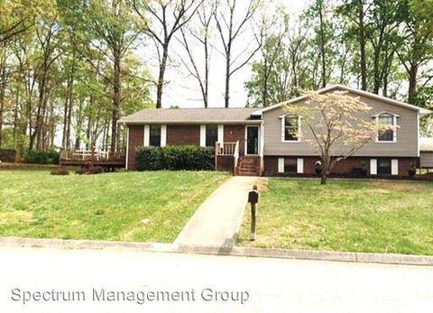 5771 Pine Barren Dr, Morristown, TN 37814