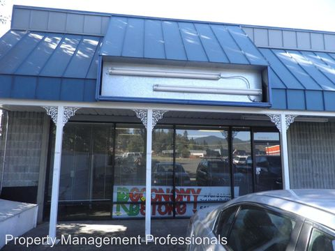 1607 Williams Hwy Ste 6, Grants Pass, OR 97527