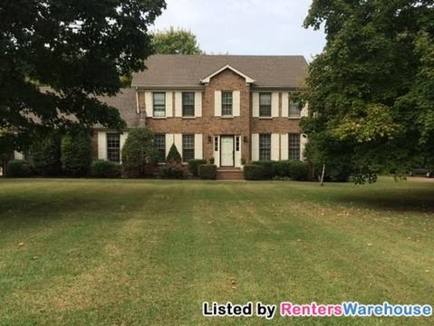 1202 Chickasaw Dr, Brentwood, TN 37027