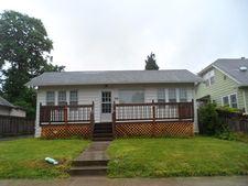 606 E 4th St, Newberg, OR 97132