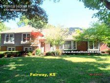 5701 Mission Rd, Fairway, KS 66205