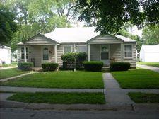 332 E 28th Ave, North Kansas City, MO 64116