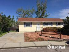 1934 S Lennox Ave, Casper, WY 82601