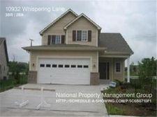 10932 Whispering Ln, Kansas City, KS 66109
