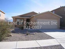 10932 Argonite Dr Nw, Albuquerque, NM 87114