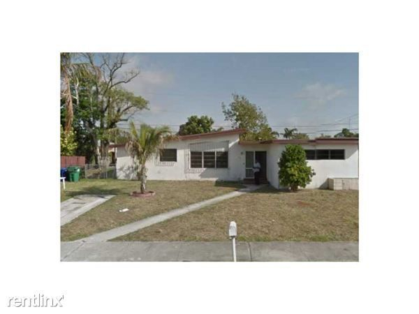 Nw 185 St Miami Gardens Fl 33056 Home Or Apartment For