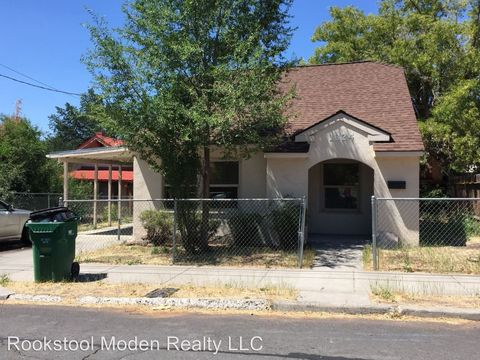 1324 Wilford Ave, Klamath Falls, OR 97601