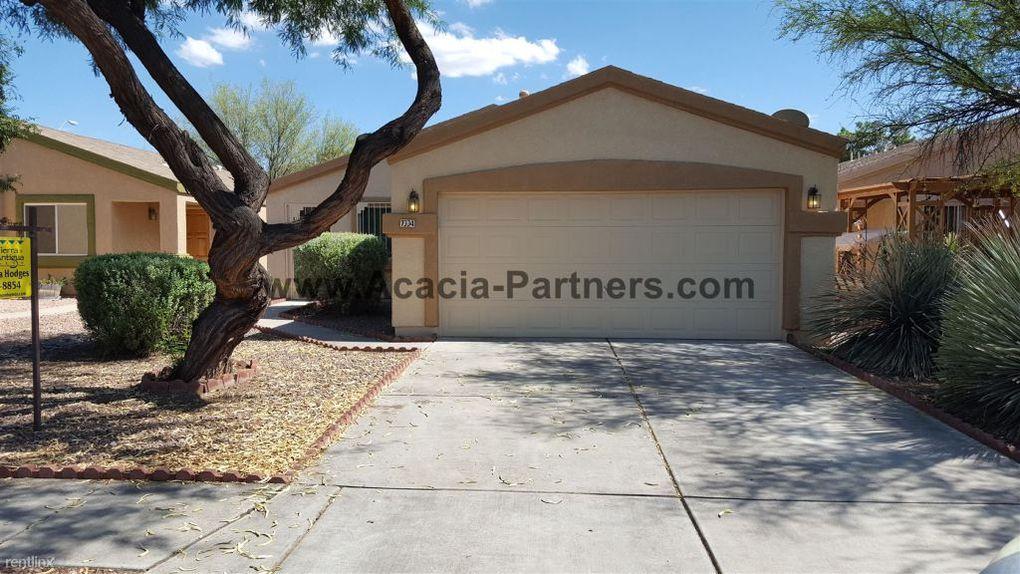 7334 E Cross Ridge Pl, Tucson, AZ 85710