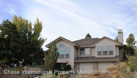 4720 Fox Creek Rd, Carson City, NV 89703