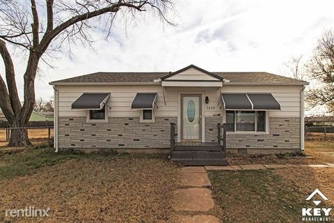 2839 E Ethel St, Wichita, KS 67219